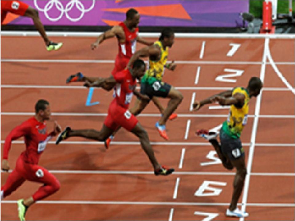 Виды легкоатлетического бега делятся на гладкий бег, бег с препятствиями, бе...