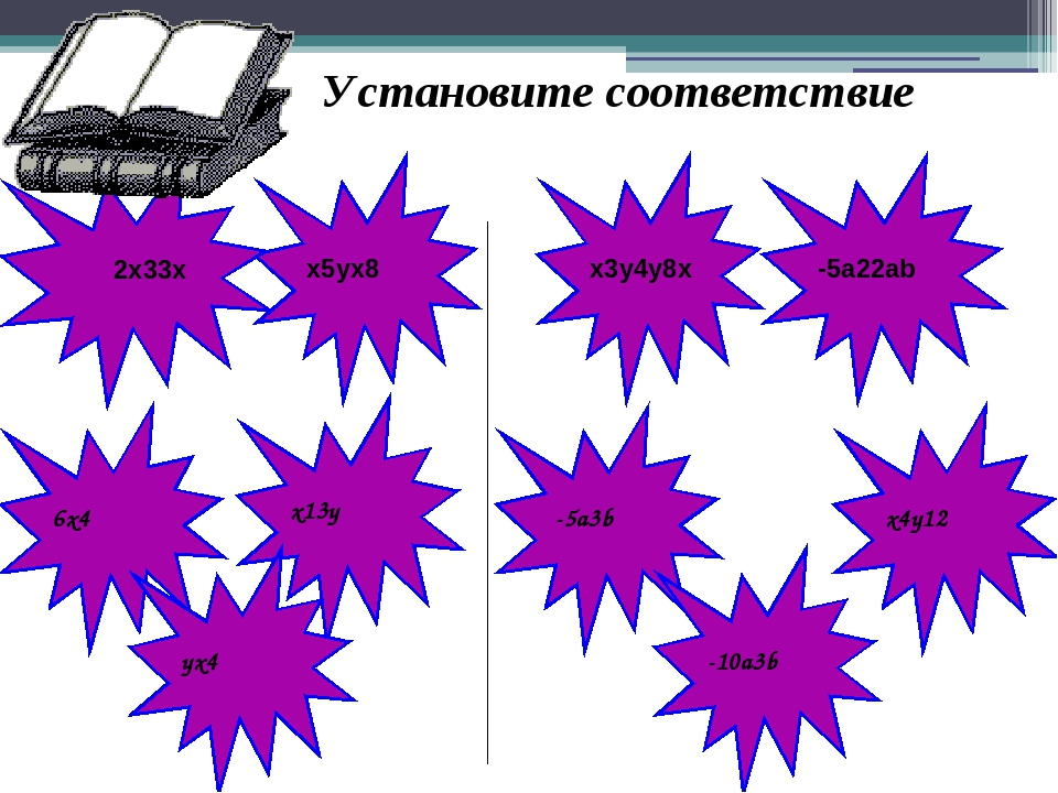 Задание № 2. 6y3 + 7y3 25c3d – 10c3d – 8c3d 39a2b3c3 – 27a2b3c3