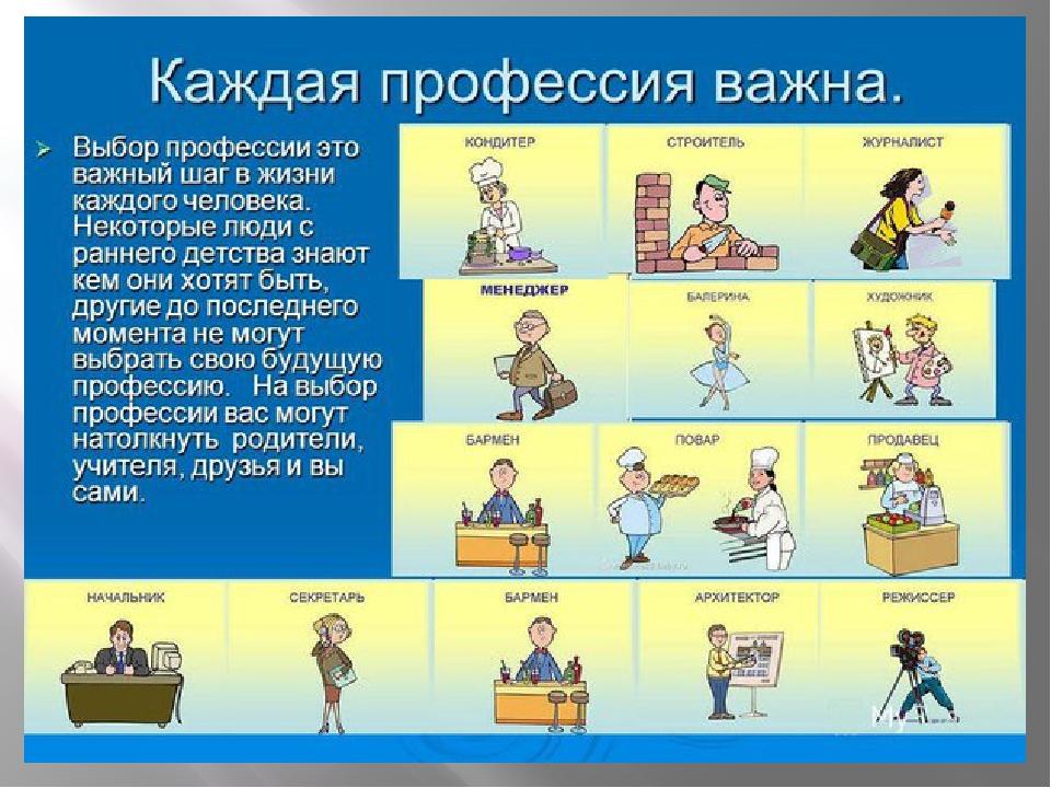 Всесторонний анализ личности и способностей ребёнка.