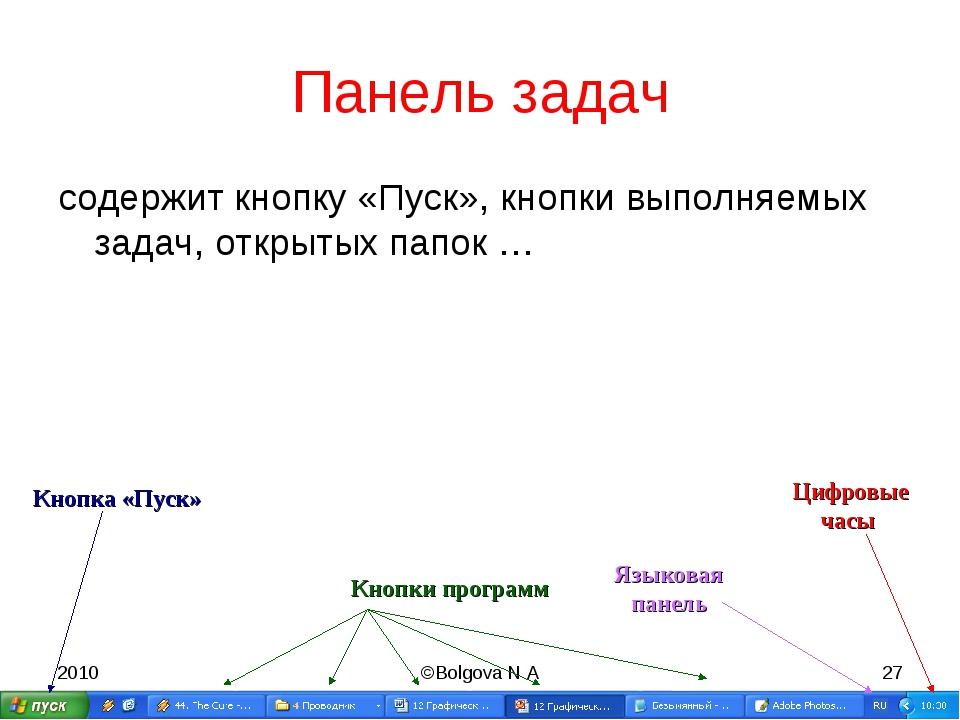 отделки картинка на панель задач москве