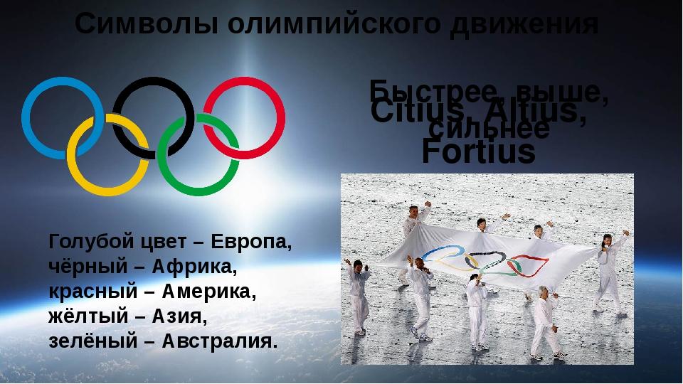 Тест «Олимпийское образование» 1. В каком году были проведены Олимпийские игр...