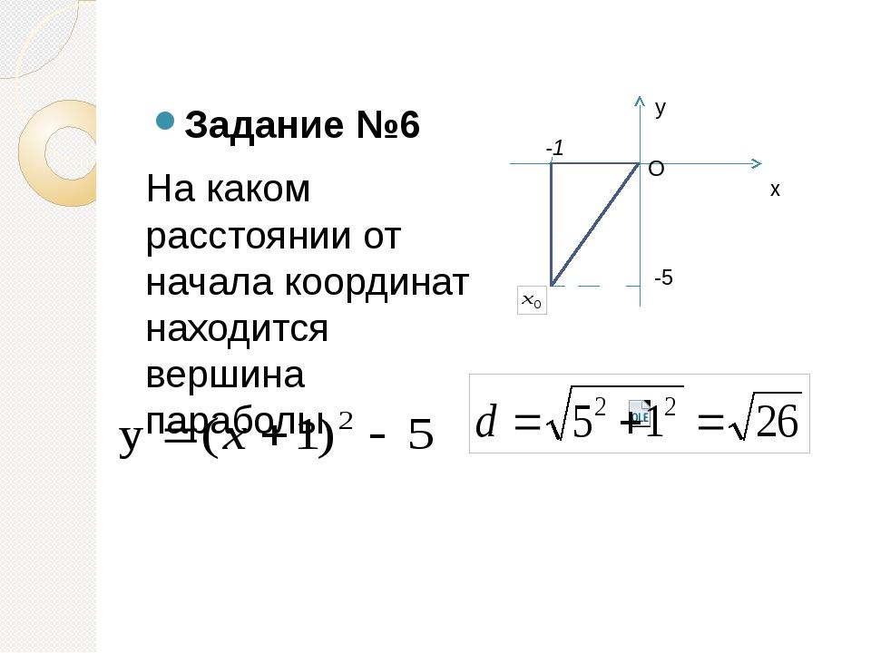 Задание 7 По виду графиков функции сделайте вывод о знаках коэффициентов рис....