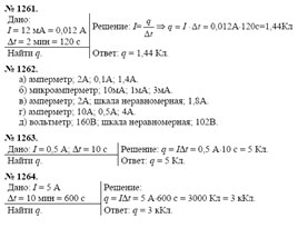 как начать понимать физику 8 класс