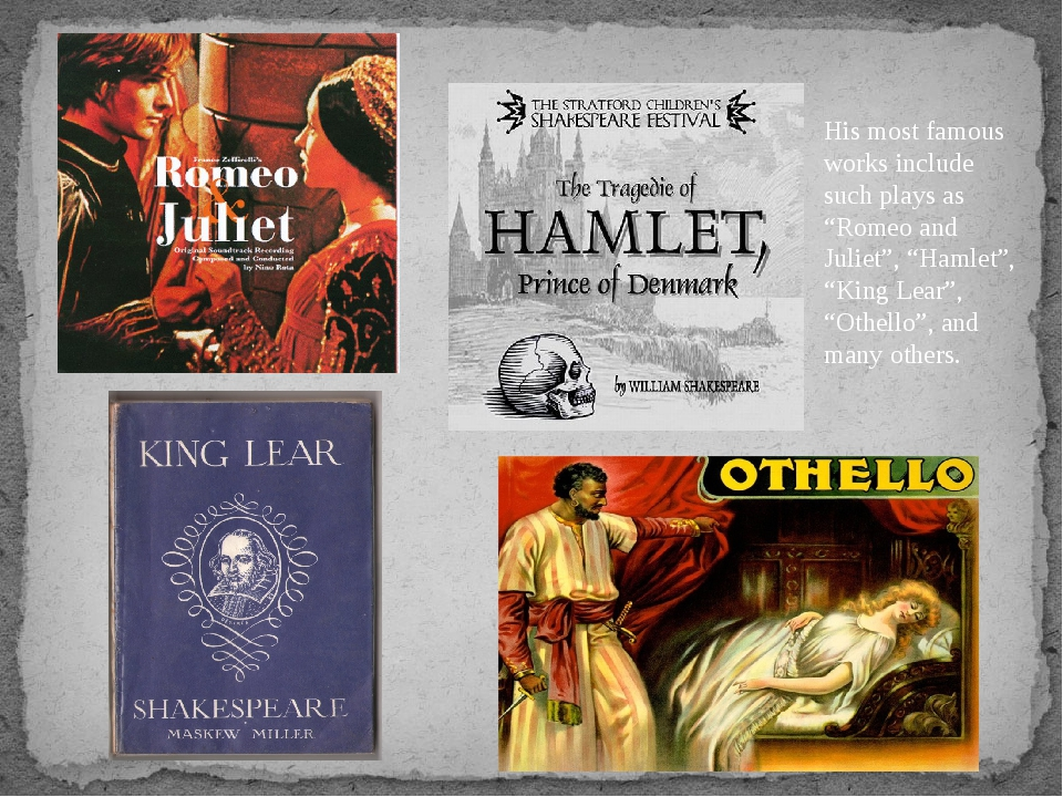 a creative essay on hamlet a play by william shakespeare William shakespeare was great english playwright, dramatist and poet who lived during the late sixteenth and early seventeenth centuries shakespeare is considered to be the greatest playwright of all time no other writer's plays have been produced so many times or read so widely in so many.