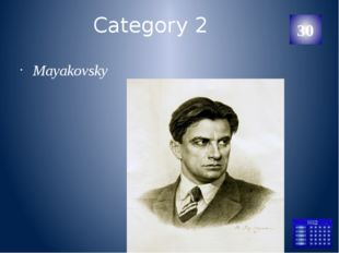 Category 4 What are two units of currency? 40 Категория Ваш вопрос Ответ