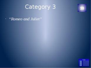 Category 5 Why did Isaak Newton not receive Nobel Prize? 50 Категория Ваш воп