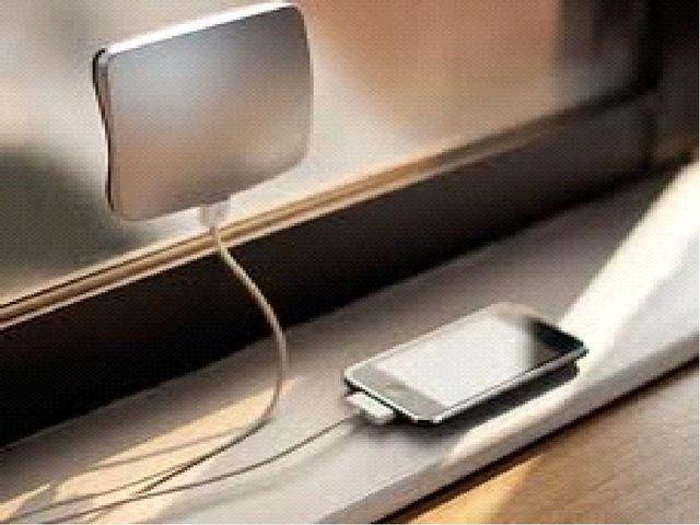 Если вы и дня не можете провести без мобильного телефона, ноутбука и прочих т...