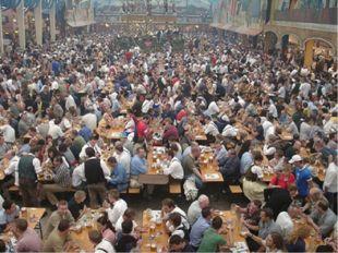 In Deutschland läuft es vom 20.September bis 5.Oktober. Dieser Feiertag feier
