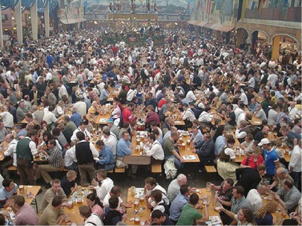 In Deutschland läuft es vom 20.September bis 5.Oktober. Dieser Feiertag feier...