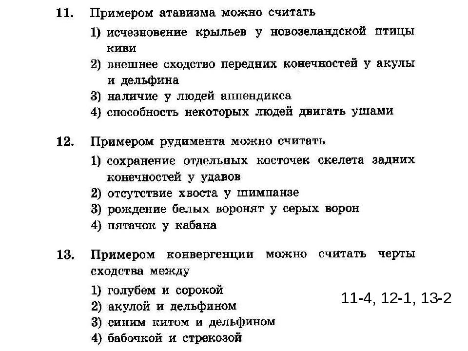11-4, 12-1, 13-2