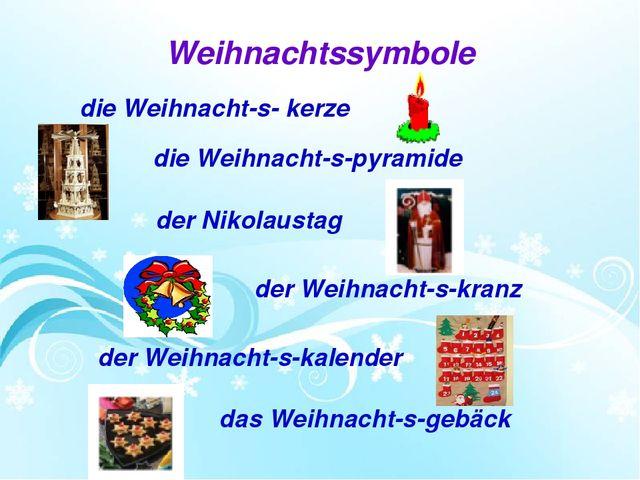 Weihnachtssymbole die Weihnacht-s- kerze das Weihnacht-s-gebäck der Weihnacht...