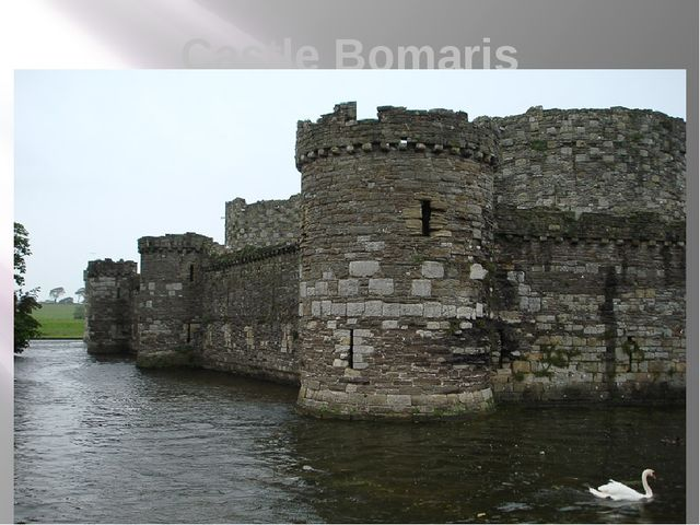 Castle Bomaris