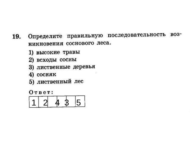 1 2 4 3 5