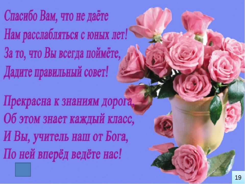Слова благодарности родителям за поздравления с днем рождения в прозе