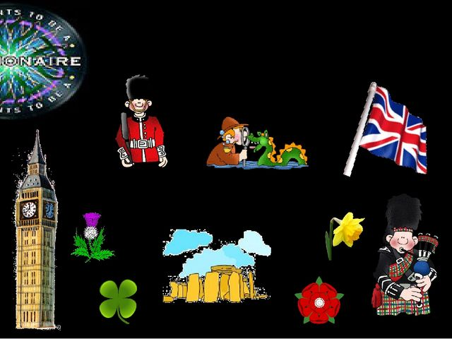 How much do you know United Kingdom? about the…