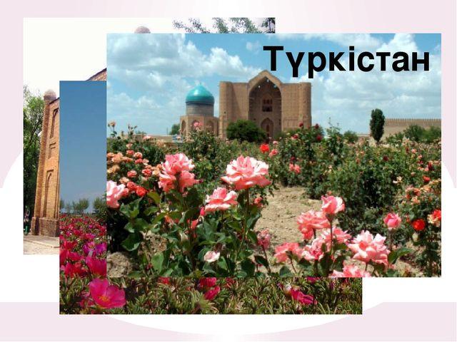 Тараз Қызылорда Түркістан