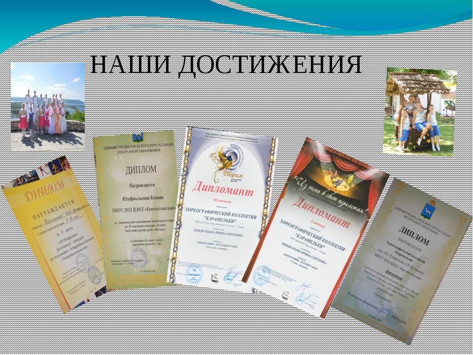 Визитка на конкурсе педагогического мастерства