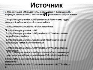 Источники: 3./http://www.school2100.ru/uroki/elementary 2.http://images.yande