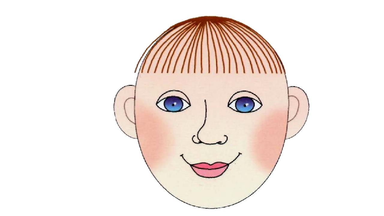 Авы гифки, картинки для детей лица людей