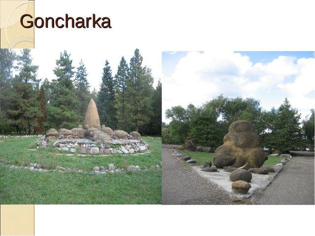 Goncharka
