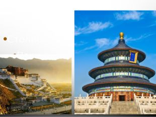 Китай Столица – Пекин