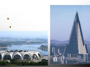 Северная Корея Столица – Пхеньян