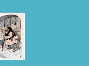 """Сказка «Верный Трезор» """"Верный Трезор"""" - сказка-сатира на раболепную покорнос"""