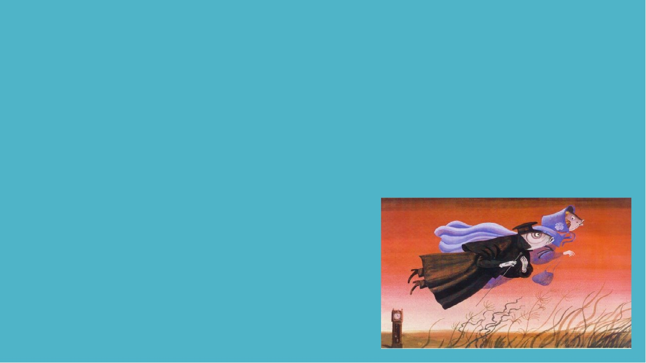 Жанровое своеобразие В жанровом отношении сказки М.Е.Салтыкова-Щедрина сходн...
