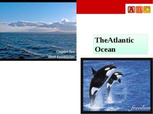 TheAtlantic Ocean