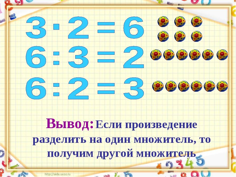 Сколько цифр в математике