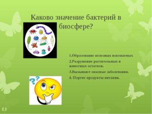 Чем клетки бактерий отличаются от клеток растений и животных? В клетках бакт