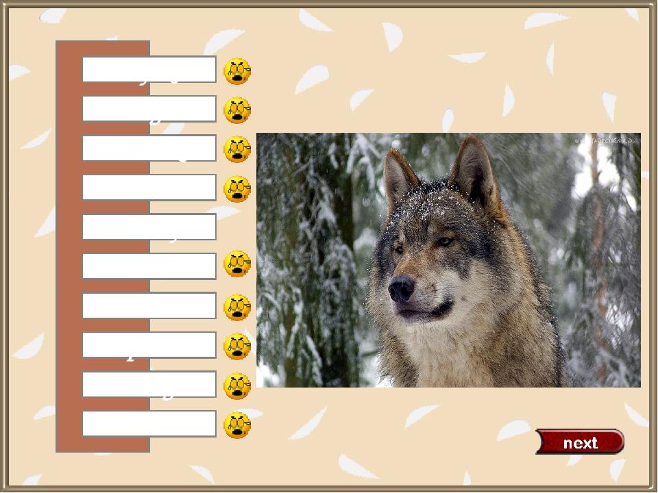 a fox a tiger a duck a mouse a horse a wolf a rabbit a parrot a cat a dog 0...