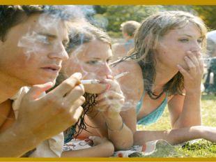 Самая курящая страна — Ливан. Хотя донедавнего времени влидерах(хотя каче
