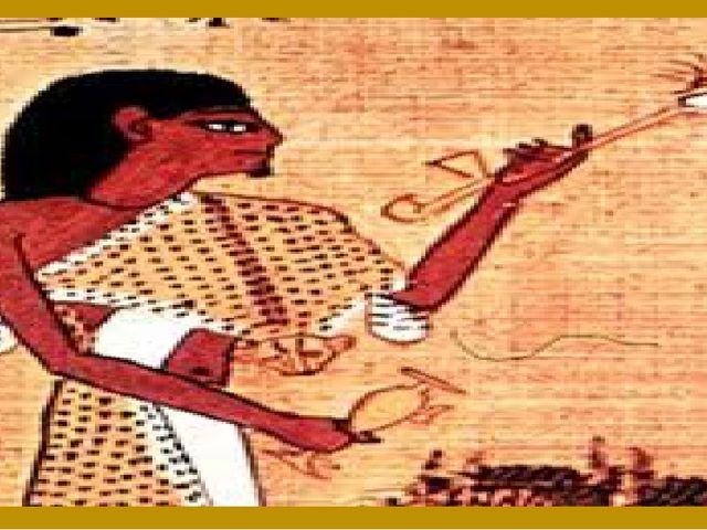 Курение табака возникло еще в глубокой древности. В Египте при раскопках мог...
