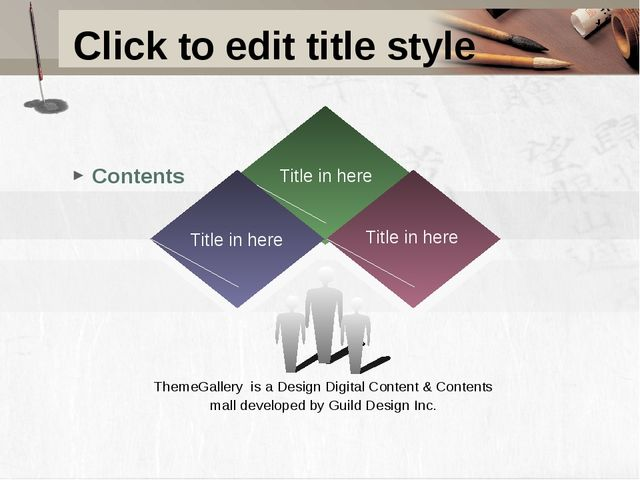 ThemeGallery is a Design Digital Content & Contents mall developed by Guild D...