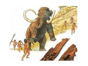 Однако можно предположить, что наши далёкие предки часто получали травмы, доб