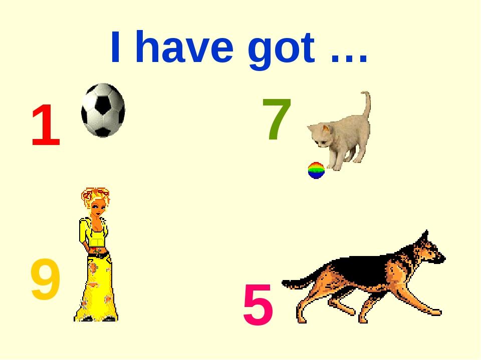 I have got … 1 9 7 5