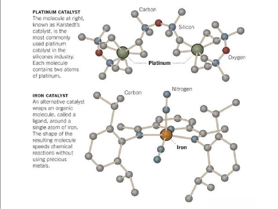 Химические свойства платины По химическим свойствам платина похожа напаллади...