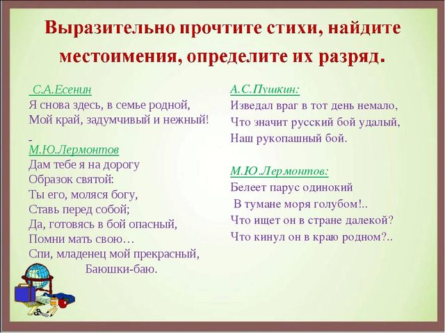 С.А.Есенин Я снова здесь, в семье родной, Мой край, задумчивый и нежный! М.Ю...