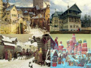 Новым явлением в русской живописи в XVII в. стало возникновение и развитие по