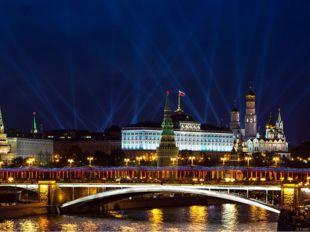 Москва – столица России Москва – столица России Презентация по окружающему ми