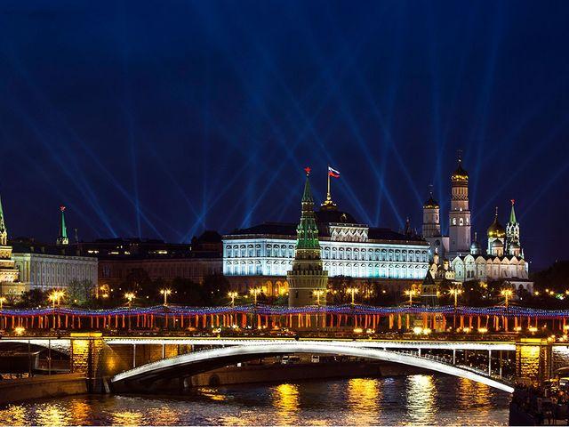 Москва – столица России Москва – столица России Презентация по окружающему ми...