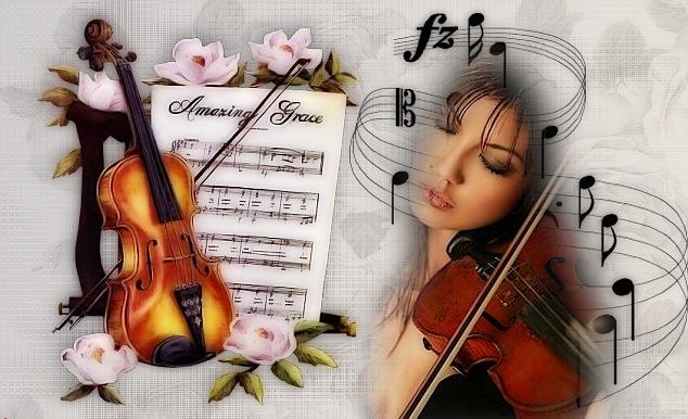 Музыкальные открытки которые поют, красивая картинка