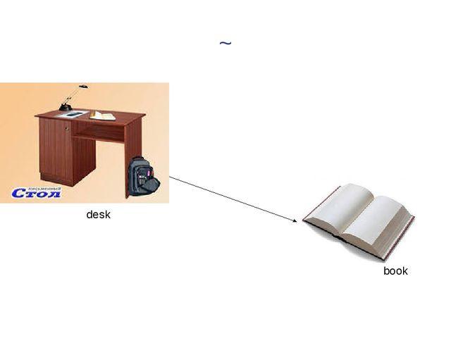 ~ desk book