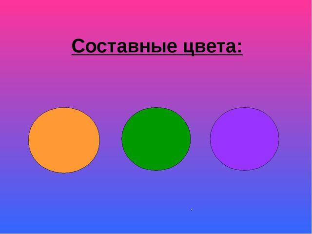 Разноцветные Краски. Знакомство С Цветом. 1 Класс