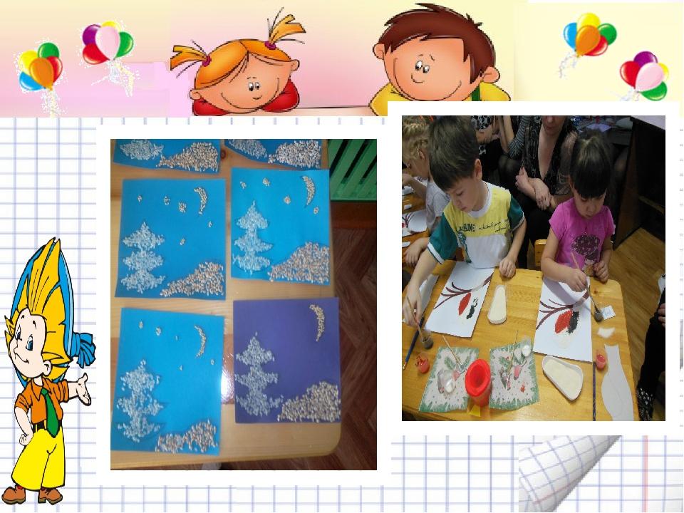 Консультации для родителей   «Как развивать творческие способности у ребёнка...