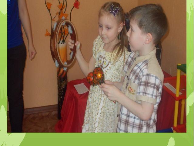 ИИИгр Игра «Ансамбль» с использованием русских народных шумовых инструментов.