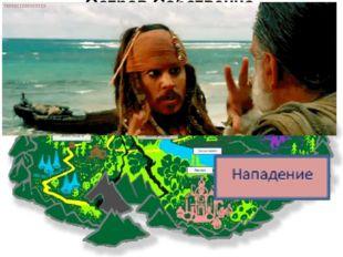 Остров Собственно-Нареченкс