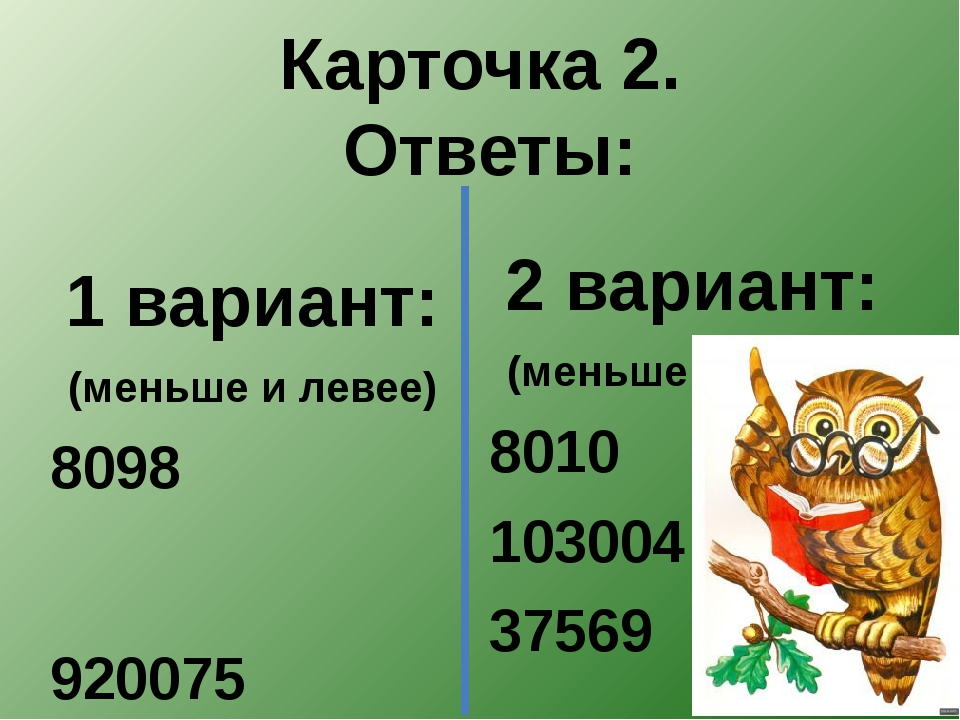 1 вариант: (меньше и левее) 8098 920075  50178 2 вариант: (меньше и левее)...