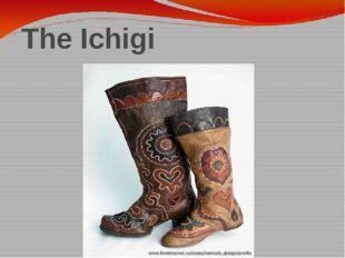 The Ichigi